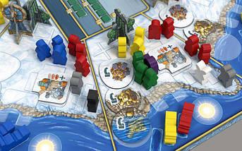 Настольная игра Antarctica, фото 2
