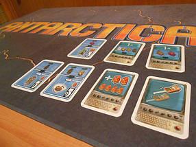 Настольная игра Antarctica, фото 3