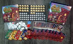Настольная игра Greedy, Greedy Goblins eng., фото 3