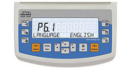 Весы аналитические  AS 82/220.R2, Radwag (Польша), фото 2