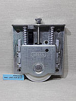 Ролик нижний  для шкаф-купе  MESAN  MS80