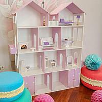 Кукольный Домик Big house Little princess.