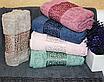 Банные турецкие полотенца Damask, фото 3