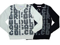 Свитер для девочек опт, размеры  4-12 лет, Nice Wear, арт. GJ 978