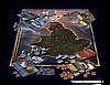 Настольная игра Война Миров: Новая угроза, фото 2