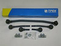 Тяги рулевой трапеции ВАЗ 2101-2107 к-т (с креплениями) TRK ST70-101