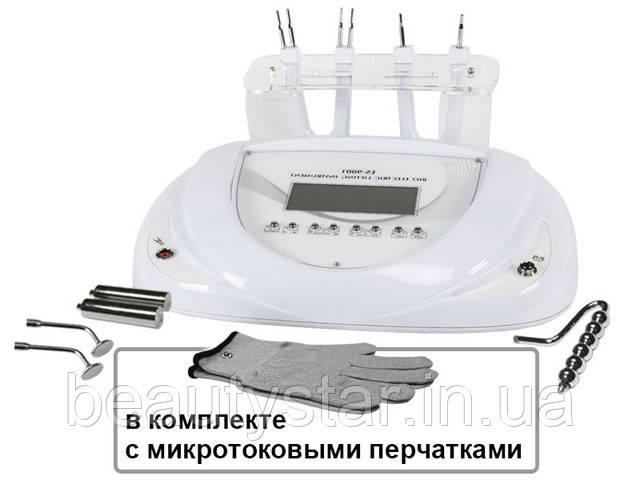 Косметологічні апарати мікроструми