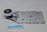 Ролик верхний для шкаф-купе  Novator 288  левый