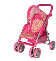 Детская коляска для кукол Melogo 9352 (2 вида)