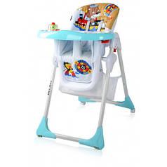 Детский стульчик для кормления Bertoni  Yam-Yam