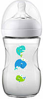 Бутылочка для кормления Natural 2.0  260 мл Philips AVENT с китом (Филипс Авент), фото 1