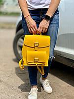 Женский рюкзак кож.зам, фото 2