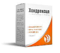 Хондрексил - средство для суставов, фото 1