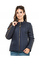 Легкая женская весенняя куртка