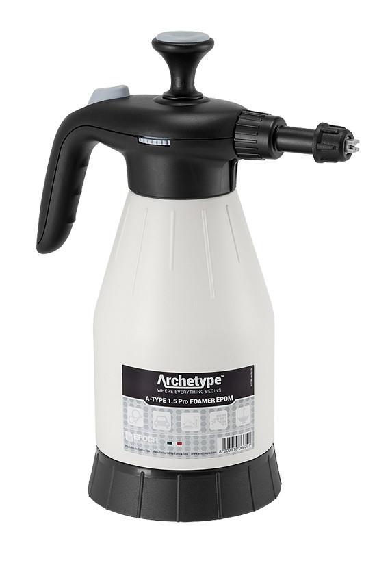 Ручной пенообразователь  AF-Type Pro Foamer EPDM на  1,86 л.