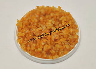 Цукаты апельсиновые 6*6 мм, 100 г