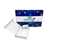 Стартовый Набор Arduino (2020 Education Kit) | Arduinokit + USB FLASH 64GB, фото 5
