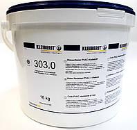 Клей Клейберит 303.0 столярный ПВА D3/D4 (ведро 16 кг), Германия