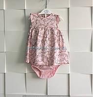 Платье от Картерс (9 месяцев)  Carter's США