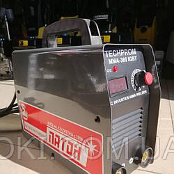 Сварочный инвертор Патон ВДИ - 160P СУПЕР ЦЕНА 5 лет гарантии Варит 4 электрод аналог