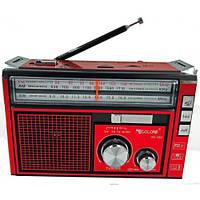 Радиоприёмник с фонарем и USB GOLON RX-382