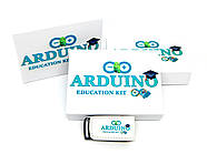 Стартовый Набор Arduino (2020 Education Kit) | Arduinokit + USB FLASH 64GB, фото 7