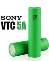 Высокотоковый Аккумулятор 18650 Sony VTC 5a 2600mAh 40A.ORiGiNAL