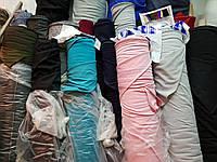 Трикотажная костюмная ткань двухнитка двунить, фото 1