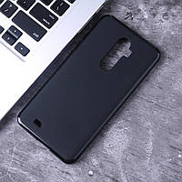Чехол Soft Line для Oukitel U25 Pro силикон бампер черный