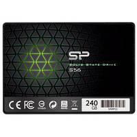 """Накопитель SSD 2.5"""" 240GB Silicon Power (SP240GBSS3S56B25)"""