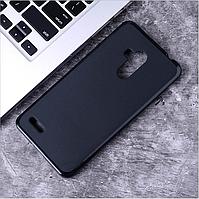 Чехол Soft Line для Leagoo T8S  силикон бампер черный