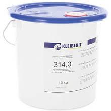 Клей Клейберит 314.3 Д4 однокомпонентный клей (ведро 10 кг), Германия