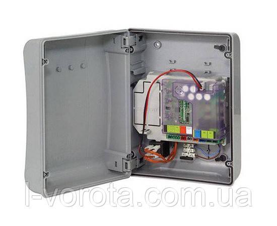 FAAC E 024 S плата управления для автоматики распашных ворот