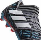 Футбольные бутсы adidas Nemeziz Messi 17.3 FG (CP9037) - Оригинал, фото 2