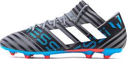 Футбольные бутсы adidas Nemeziz Messi 17.3 FG (CP9037) - Оригинал