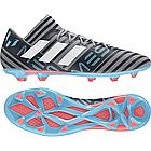 Футбольные бутсы adidas Nemeziz Messi 17.3 FG (CP9037) - Оригинал, фото 9