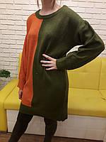 Женские свитера полубатал Турция