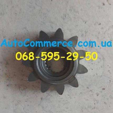 Шестерня стартера 3613745100 Hyundai HD65, HD78 Хюндай, фото 2