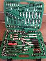 Универсальный набор инструментов  TAGRED 216 ел  Польша