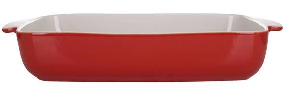 Форма керамічна для запікання PYREX SIGNATURE 30x22 см SG30RR8, фото 2