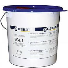 Клей Клейберит 304.1 2-к клей на основе ПВА, Д4, Германия (комплект 10 кг = клей 9,5 кг + отвердитель 0,5 кг)