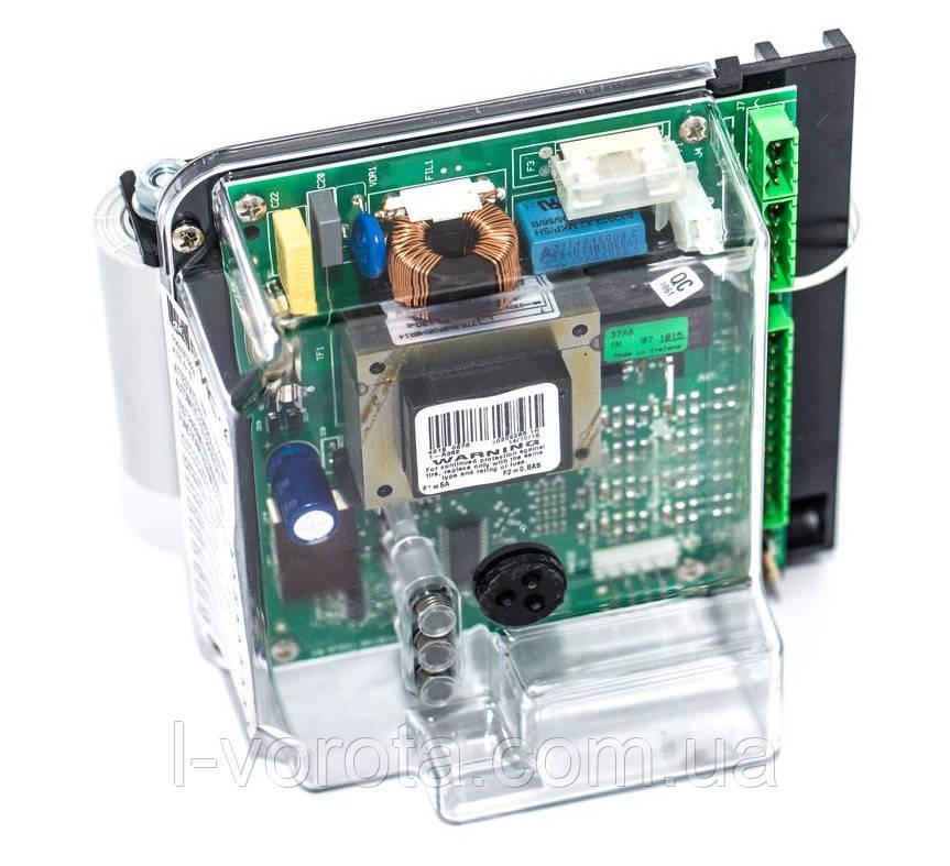 FAAC 740D плата управления для автоматики откатных ворот