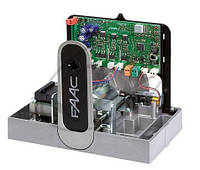 FAAC E721 плата управления для автоматики откатных ворот