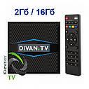 DIVАN.TV BOX «Стартовый»+ 167 тв-каналов, 47 в HD, архив 14 дней, фото 5