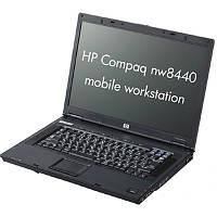 """Ноутбук 15.4"""" HP Compaq nw8440"""