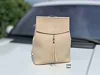 Женский рюкзак-сумка, фото 2