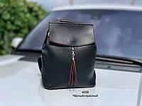 Женский рюкзак-сумка, фото 4