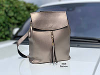 Женский рюкзак-сумка, фото 6