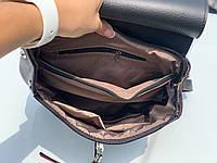 Женский рюкзак-сумка, фото 8