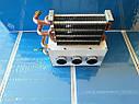 Радиатор дополнительной печки салона на 3 сопла, фото 3